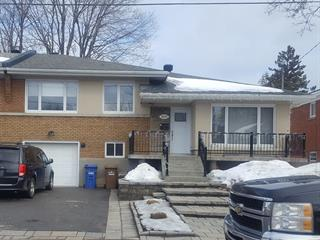 Maison à vendre à Côte-Saint-Luc, Montréal (Île), 5819, Avenue  Westluke, 19777102 - Centris.ca