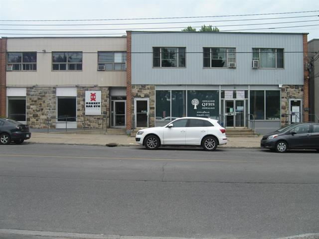 Commercial unit for rent in Pointe-Claire, Montréal (Island), 173, Avenue  Cartier, suite 104, 14510775 - Centris.ca