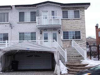 Triplex à vendre à Laval (Chomedey), Laval, 4581 - 4583A, boulevard  Notre-Dame, 13134020 - Centris.ca