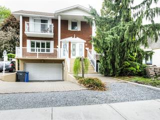 Quadruplex à vendre à Longueuil (Le Vieux-Longueuil), Montérégie, 935 - 941, Rue  Grant, 20840578 - Centris.ca