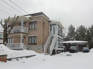 Duplex for sale in Asbestos, Estrie, 418 - 420, Rue  Saint-Roch, 21641738 - Centris.ca