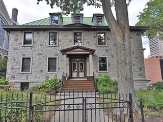 Loft / Studio for sale in Québec (La Cité-Limoilou), Capitale-Nationale, 550, Grande Allée Est, apt. 401, 22324574 - Centris.ca