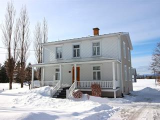 House for sale in Berthier-sur-Mer, Chaudière-Appalaches, 127, Rue  Principale Ouest, 13314893 - Centris.ca