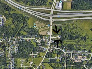 Terrain à vendre à Sherbrooke (Brompton/Rock Forest/Saint-Élie/Deauville), Estrie, Chemin de Sainte-Catherine, 27706420 - Centris.ca