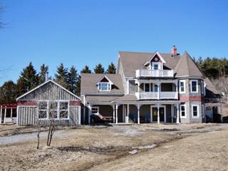 Commercial building for sale in Ham-Sud, Estrie, 229, Chemin de Saint-Camille, 13493405 - Centris.ca
