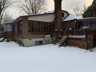 House for rent in Montréal (L'Île-Bizard/Sainte-Geneviève), Montréal (Island), 12, Rue  Beaudet, 16024534 - Centris.ca