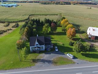House for sale in Saint-Évariste-de-Forsyth, Chaudière-Appalaches, 216, Route  108, 18666353 - Centris.ca