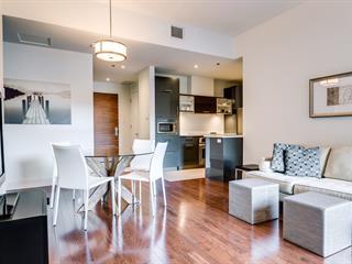 Condo / Apartment for rent in Montréal (Ville-Marie), Montréal (Island), 370, Rue  Saint-André, apt. 212, 26900105 - Centris.ca