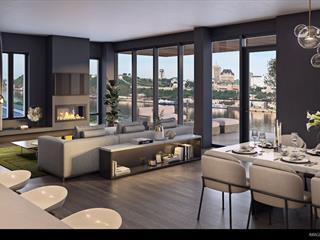 Condo à vendre à Lévis (Desjardins), Chaudière-Appalaches, 210B, Rue  Saint-Laurent, 21353516 - Centris.ca