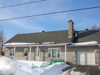 Maison à vendre à East Angus, Estrie, 146, Rue  Pasteur, 15816535 - Centris.ca