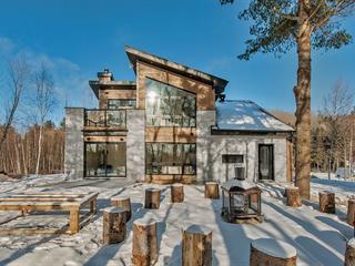 Cottage for sale in Saint-Alphonse-Rodriguez, Lanaudière, Rue  Préville, 23238319 - Centris.ca