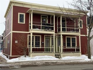 Quadruplex for sale in Trois-Rivières, Mauricie, 769 - 777, Rue  Sainte-Geneviève, 19870881 - Centris.ca