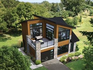 Cottage for sale in Saint-Alphonse-Rodriguez, Lanaudière, Rue  Préville, 27763384 - Centris.ca