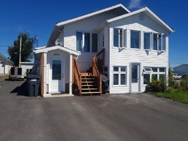 Maison à vendre à Chibougamau, Nord-du-Québec, 161, 3e Avenue, 28746978 - Centris.ca