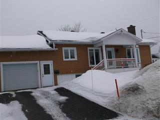 Maison à vendre à Saint-Joseph-de-Coleraine, Chaudière-Appalaches, 384, Rue  Nadeau Sud, 15630905 - Centris.ca