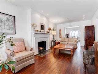 Maison en copropriété à vendre à Montréal (Ville-Marie), Montréal (Île), 4100, Chemin de la Côte-des-Neiges, app. 7, 10807321 - Centris.ca