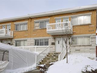 Triplex for sale in Montréal (Ahuntsic-Cartierville), Montréal (Island), 9625 - 9627, Rue  J.-J.-Gagnier, 15546147 - Centris.ca