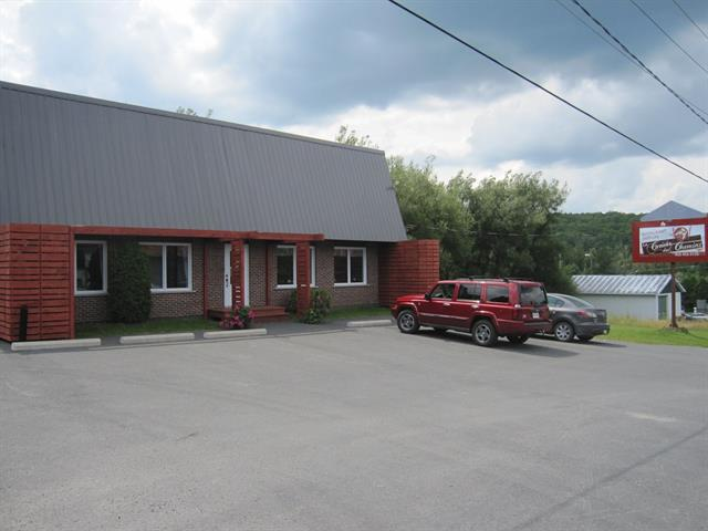 Commercial building for sale in Saint-Jean-de-Brébeuf, Chaudière-Appalaches, 849, Route  267, 9604977 - Centris.ca