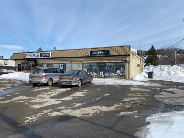 Bâtisse commerciale à vendre à Ville-Marie (Abitibi-Témiscamingue), Abitibi-Témiscamingue, 38, Rue des Oblats Nord, 27062533 - Centris.ca