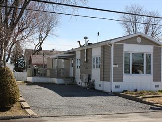 Maison mobile à vendre à Québec (Sainte-Foy/Sillery/Cap-Rouge), Capitale-Nationale, 1424, Rue  Cantin, 26838184 - Centris.ca