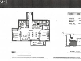 Condo / Appartement à louer à Laval (Laval-des-Rapides), Laval, 510, boulevard des Prairies, app. 302, 16266713 - Centris.ca