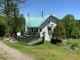 Maison à vendre à Notre-Dame-des-Bois, Estrie, 208, Chemin  Georges, 25918699 - Centris.ca