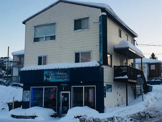 Triplex for sale in Saguenay (Chicoutimi), Saguenay/Lac-Saint-Jean, 492, Rue  Jolliet, 21421514 - Centris.ca