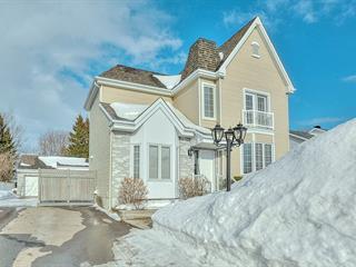 Maison à vendre à Mirabel, Laurentides, 13875 - 13877, Rue  Lucie, 28309376 - Centris.ca