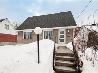 House for sale in Montréal (Villeray/Saint-Michel/Parc-Extension), Montréal (Island), 8770, 23e Avenue, 15990978 - Centris.ca