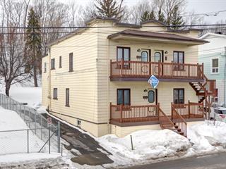 Triplex à vendre à Québec (Beauport), Capitale-Nationale, 380 - 384, Avenue  Ruel, 20672125 - Centris.ca