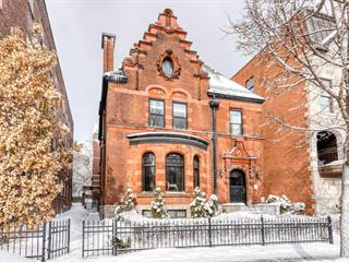 Condo for sale in Montréal (Le Plateau-Mont-Royal), Montréal (Island), 481 - 2, Rue  Prince-Arthur Ouest, 26216267 - Centris.ca