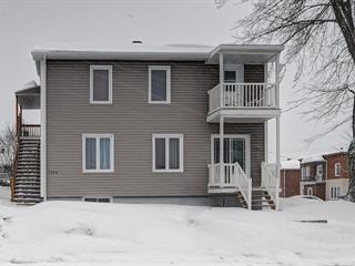 Triplex for sale in Saguenay (Jonquière), Saguenay/Lac-Saint-Jean, 3752 - 3754, boulevard  Harvey, 24987177 - Centris.ca
