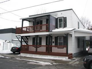 Duplex for sale in Farnham, Montérégie, 116 - 118, Rue  Saint-Patrick Nord, 9385679 - Centris.ca
