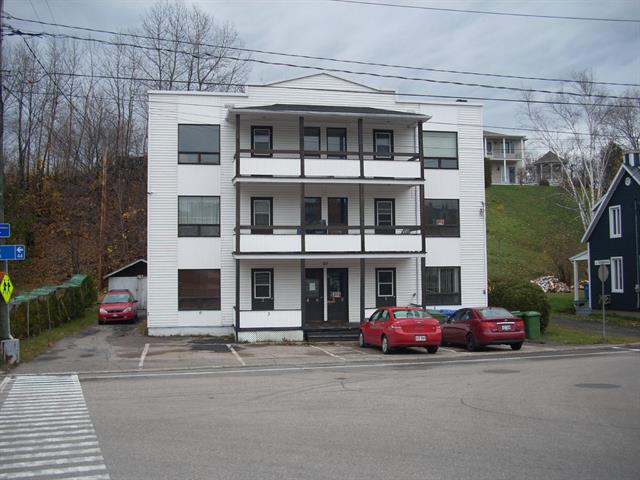 Income properties for sale in Clermont (Capitale-Nationale), Capitale-Nationale, 29, Rue de la Donohue, 14490315 - Centris.ca