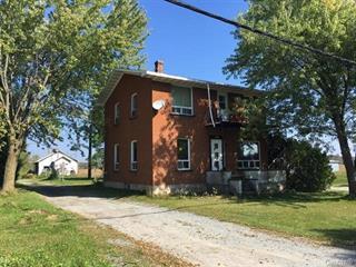 Fermette à vendre à Drummondville, Centre-du-Québec, 3360AZ, Chemin  Tourville, 14526468 - Centris.ca
