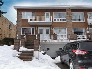 Triplex à vendre à Laval (Laval-des-Rapides), Laval, 418 - 420A, 13e Rue, 15718665 - Centris.ca