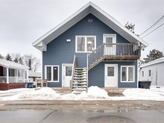 Triplex for sale in Bécancour, Centre-du-Québec, 8715 - 8735, boulevard du Parc-Industriel, 20437526 - Centris.ca