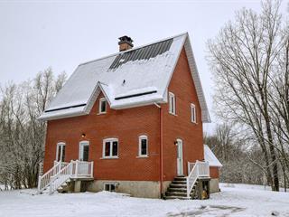 Fermette à vendre à Saint-Jacques-le-Mineur, Montérégie, 488A, Rang du Coteau, 18604209 - Centris.ca
