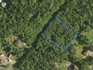 Lot for sale in Saint-Gabriel-de-Valcartier, Capitale-Nationale, Rue des Ruisseaux, 27349833 - Centris.ca