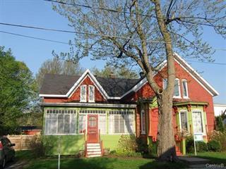 Maison à vendre à Farnham, Montérégie, 222, Rue  Saint-Patrick Nord, 21558211 - Centris.ca