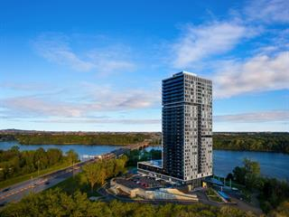 Condo / Apartment for rent in Laval (Sainte-Dorothée), Laval, 100, Rue  Étienne-Lavoie, apt. PH3101, 28947553 - Centris.ca
