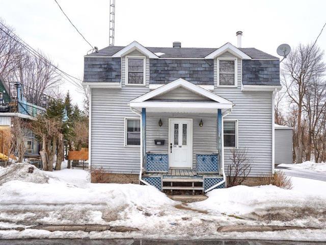 House for sale in Richelieu, Montérégie, 160, 13e Avenue, 20970711 - Centris.ca