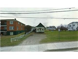 Lot for sale in Saguenay (Jonquière), Saguenay/Lac-Saint-Jean, 3425, boulevard  Saint-François, 10444270 - Centris.ca