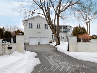 House for sale in Montréal (L'Île-Bizard/Sainte-Geneviève), Montréal (Island), 1929, Chemin du Bord-du-Lac, 22975435 - Centris.ca