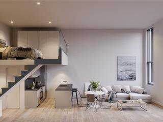 Loft / Studio for sale in Montréal (Lachine), Montréal (Island), 745, 1re Avenue, apt. 102, 16982161 - Centris.ca