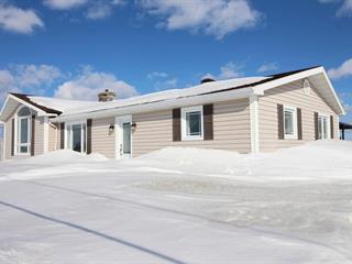Maison à vendre à Amos, Abitibi-Témiscamingue, 3106, Route  109 Sud, 22124072 - Centris.ca