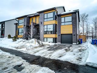 Duplex à vendre à Gatineau (Aylmer), Outaouais, 74, boulevard de l'Amérique-Française, 24990334 - Centris.ca