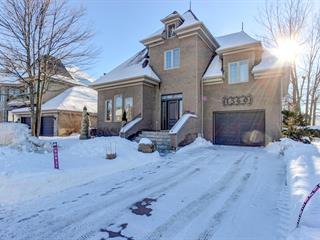 Maison à vendre à Trois-Rivières, Mauricie, 1560, Rue  Gilles-Lupien, 17427850 - Centris.ca
