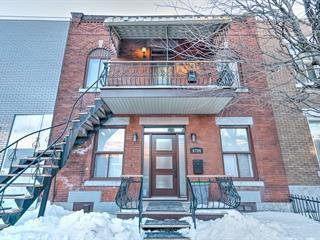 Condo / Appartement à louer à Montréal (Rosemont/La Petite-Patrie), Montréal (Île), 6794, Rue  Clark, 24049733 - Centris.ca