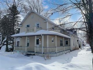 Maison à vendre à Lac-Mégantic, Estrie, 5009, boulevard des Vétérans, 24536400 - Centris.ca
